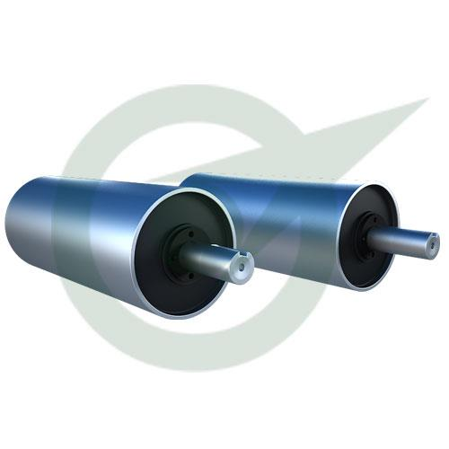 The magnet in the Magnetic Pulleys Belt Conveyors is a 360 degree core, wrapped up in an SS drum. Also available are 180 degree magnets in Magnetic Pulleys Belt Conveyors. Write to us on your requirement and our experienced engineers will design in accordance to your requirement