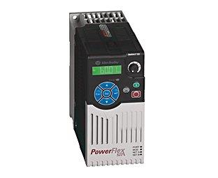 Supplier of AC Drive Rockwell Allen Bradley Powerflex.