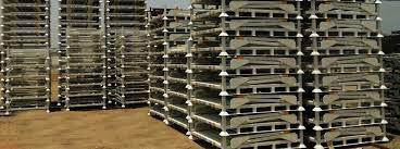 Industrial Trolleys manufacturers in Tamilnadu