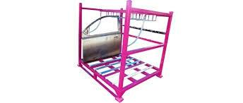skin panel pallet trolley manufacturers in chennai