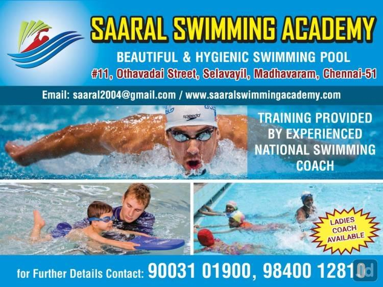 Swming Academy In Chennai  We are the best Swimming Academy coaching center In Chennai.