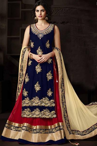 Bridal Wear Lehenga Choli  Shaily are leading manufacture of Bridal wear lehenga Choli in Surat, Gujarat.  We are leading supplier of Bridal wear lehenga Choli in Ahmedabad, Gujarat.  We are leading supplier of Bridal wear lehenga choli in Vadodara, Gujarat.