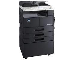 bizhub 246/226/206 is a black & white MFP with Speed A3: 24/22/20 ppm. Simple operability to enhance your work efficiency.