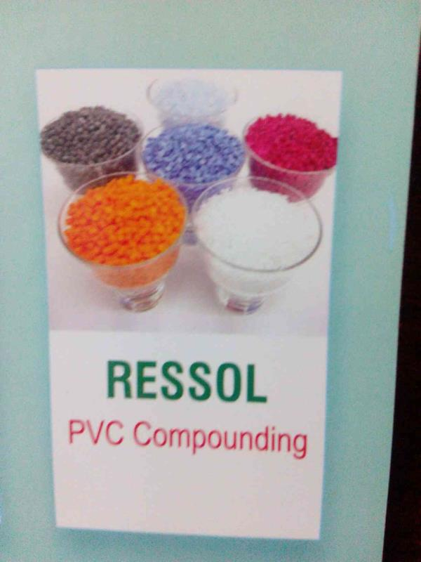 Ressol pvc compounding