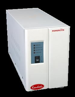 "UPS:  What we call as ""true"" UPS systems, those power supplies that continuously operate from an inverter. Obviously, there is no transfer time, and these supplies generally provide the best isolation from power line problems. The disadvant - by Kondaas Automation Pvt.Ltd, Coimbatore"