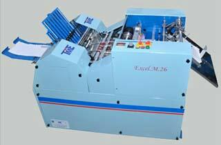 Gumming Machine  Tech Master Engineering are a leading manufacturers of Gumming Machine.  We are located in Vadodara,  Gujarat.   We are a leading suppliers of Gumming Machine in Surat,  Gujarat.