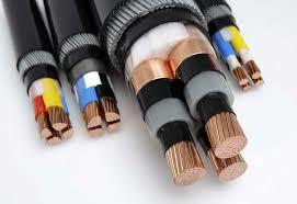 we are one the best industrial cable supplier in vadodara, gujarat, India
