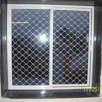 Aluminium Windows & Doors In Coimbatore, Tamilnau