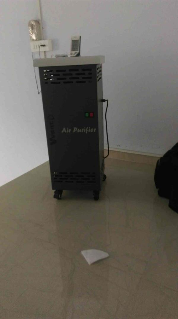 air purifier in Ahmedabad