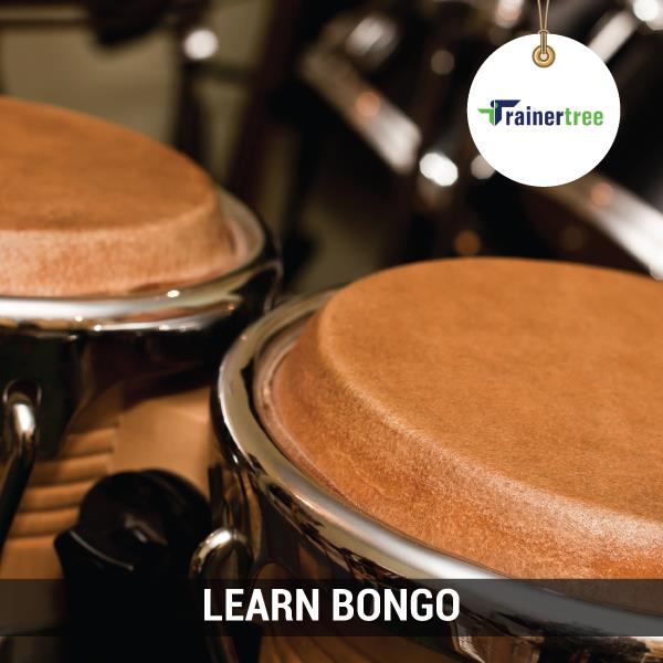 Improve your Bongo playing!  Visit our website and locate a suitable professional nearby.  www.trainertree.com  Learn Music. Learn Bongo.  Bongo teacher in Delhi.  Bongo teacher in Gurgaon. - by TrainerTree, New Delhi