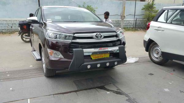uard for innova crysta and other cars available @motominds
