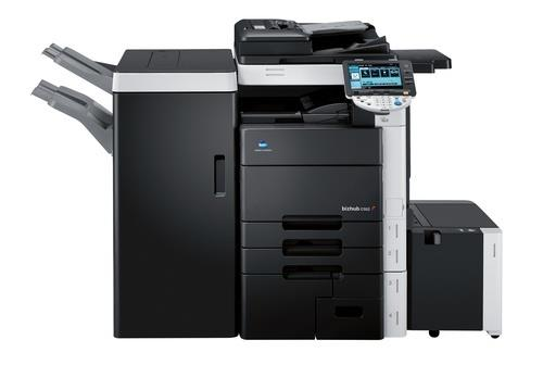 The Best Rc Konica Minolta Colour Xerox Machine