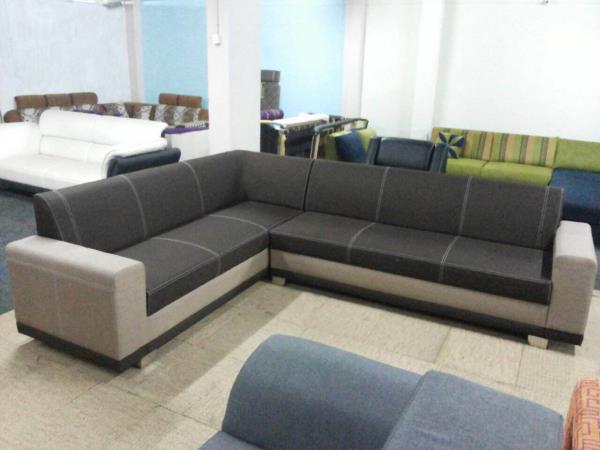 Sofa Set Manufacturers And Wholesalers In Ahmedabad # # Corner Sofa Set  Manufacturers And Dealers In Ahmedabad # Lots Of Colours And Design Choices  ...
