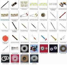 Sujok Products : We Are Manufacturer And Supplier Of Sujok Products Like Sujok Products , Sujok Jimmy, Sujok Ring Sujok Probe, Sujok Moxa , Sujok Smokeless Moxa , Sujok Ear Seed, Sujok Ball, Sujok Books , Sujok Finger Massager , Sujok Rolle - by Acupressure Health Care Mart, Mumbai