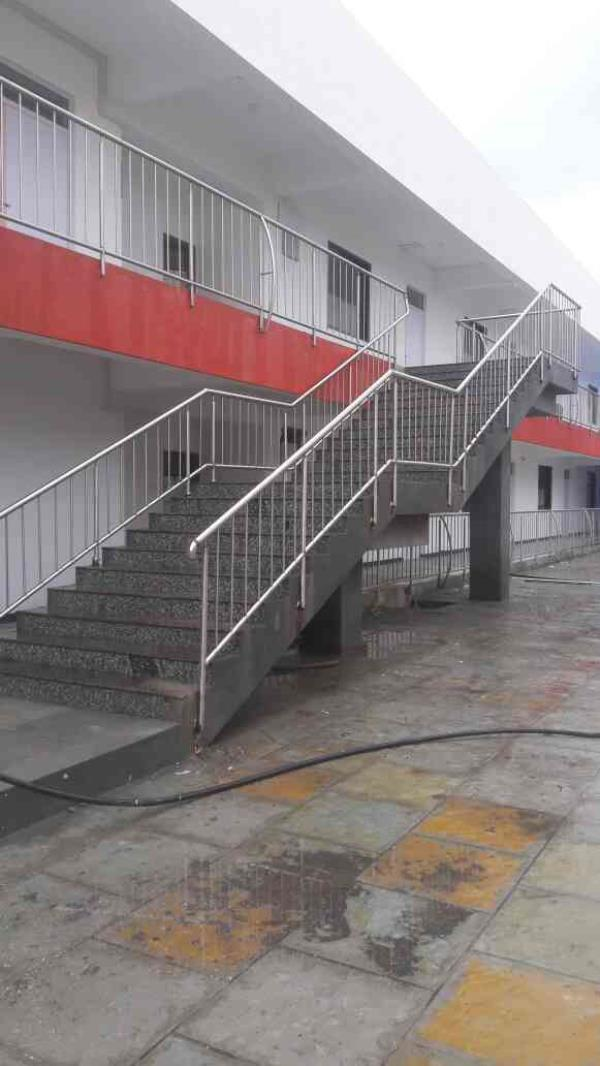 SS Railing manufacturers