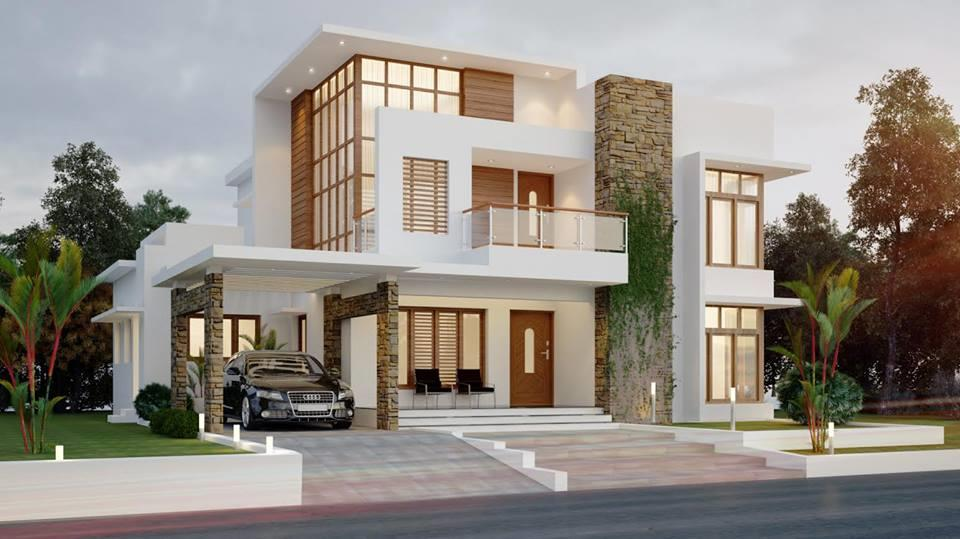 newly modernized houses with stunning designs like kerala house designs kerala home designs kerala style house designs contemporary house designs