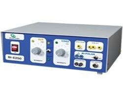 Electro Surgical Unit Manufacturers in Chennai.    Olives India is one of the Best Leading Company in Manufacturing of ELECTRO Surgical Unit. Its having both Mono polar and Bipolar Modes. You can control this Electro Surgical Unit Manually.