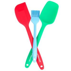 SILICONE SPATULA SET available & sold by