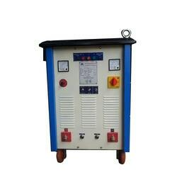 Arc Welding Rectifier  Icon Welding equioments are a leading manufacturer of Arc Welding Rectifier   We are located in Vadodara, Gujarat.  We are a leading supplier of Arc welding rectifier in Vapi, Gujarat.