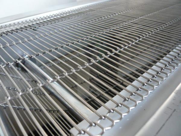 Get Conveyor Belt In India.  Laktas Wire Conveyor Belt Is Known For Quality And Perfection.  Manufacturer Of Conveyor Belt Type  Honeycomb Conveyor Belt  Enrober Conveyor Belt  Balance Weave Conveyor Belt  Farsan Belt  Chain Driven Conveyor Belt  Biscuit Conveyor Belt  Enrober Conveyor Belt