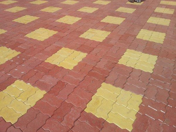 We Ravi Tiles are  leading manufacturer of uni paver blocks in gandhinagar also supply in all over gujarat as per client's requirement. #uni paver blocks in gandhinagar uni paver blocks in manufacturer   For more Details Ghanshyam Patel : 9 - by RAVI TILES - Paver Block & Parking Tiles Manufacturer       -     Call: 9726965264, Ahmedabad