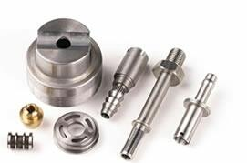 we are manufacturer precision machine parts in Vadodara Gujarat