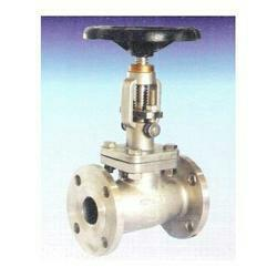 we have been able to manufacture and supply finest quality Stainless Steel Globe Valve. Available with us at affordable prices, these valves are widely used for regulating flow in a pipeline. The valve offered by us is precisely manufactured from supreme quality stainless steel, which is sourced from trusted vendors, in order to ensure high standards of quality.   we are leading manufacturing Stainless Steel Globe Valve in vapi, Gujarat