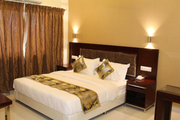 Hotel near DLF IT Park, pocket friendly hotel. Try at least once.