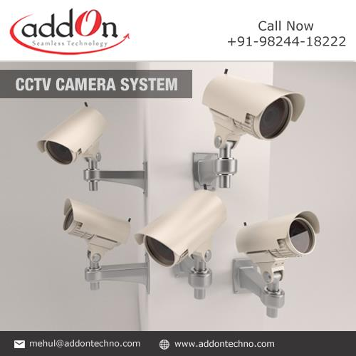 CCTV Camera Systems are a great way to provide security for your business.   CCTV Camera Systems Vadodara CCTV Camera Systems Ahmedabad CCTV Camera Systems Vapi CCTV Camera Systems Valsad  Visit: http://www.addontechno.com  - by Addon TECHNOLOGY, vadodara