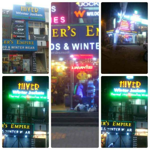 this project done by Mass Sign Marketing at chennai @ ECR. rd