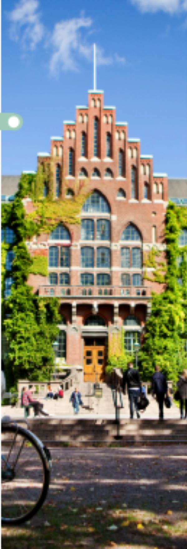 Study In Sweden  Study Pre Masters Preparation Program of 3 Semester with ON CAMPUS starting November 2016 and gain entry in any Program of your choice with Lund University ,   Sweden's top-ranked university and ranked 70th in the world.  T - by 7087429405  CONNECT OVERSEAS STUDY ABROAD, Chandigarh