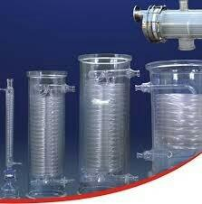 Being the leading names in the industry, we are offering an extensive range of Condensing Heat Exchanger.Widely used for condensation of vapors and cooling of liquids, we manufacture the offered range by making use of quality assured material and contemporary technology. Additionally, our quality inspectors keep an eye on the entire range at every stage of production in order to eradicate any possible defect from.  Borosilicate Glass Heat Exchanger in vadodara Gujarat  Borosilicate Glass Heat Exchanger in bharuch Gujarat  Borosilicate Glass Heat Exchanger in surat Gujarat  Borosilicate Glass Heat Exchanger in Gujarat india