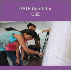 GATE 2017 Cutoff for CSE Candidates, WHO are showing in GATE 2017, will check GATE Cutoff for computing Engineering (CSE) on this page. The cutoff is that the minimum score needed to qualify in GATE 2017 and for obtaining admissions to M.Te - by Gate Revolution call for admissions - 9779003969, 9501003853, 9888175455, Chandigarh