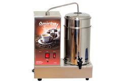 Coffee Machine Manufacturers in Chennai We are involved in manufacturing a comprehensive assortment of Coffee Machine in chennai and supplying in india. Being an client-centric organization, we are offering our entire range of this machines in various sizes, designs and custom-build models. Apart from this, prior to dispatch all the products are thoroughly examined on various quality parameters.