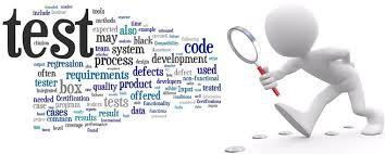 Testing means determining the presence, quality or genuineness of anything by means of trial. Software testing is the process of evaluation a software item to detect differences between given input and expected output. Testing assesses the  - by Java, Dotnet, PHP  Training Institute in Delhi, New Delhi