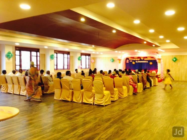 Birthday Party Hotels in Ambattur,  Birthday Party Hotels in Chennai
