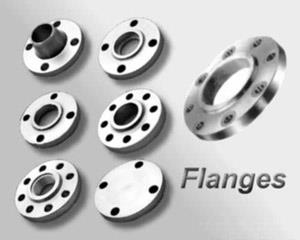 """STAINLESS STEEL FLANGES Grade - 304, 304L, 316, 316L, 317, 317L, 347 etc Standard - ASTM A 182 Pressure Rating - 150#, 300#, 600# and 900# Type - Slip -on, Blind, Weld Neck, Socket weld, Lap Joint Size - 1/2""""to 40"""" NB  - by Variety Metal Corporation 