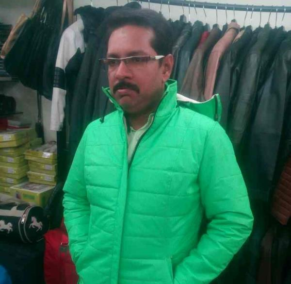Winter wear in chennai - by Comfort Thermals & Leathers, Chennai