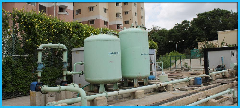 We are the Sewage Treatment Plant suppliers in Noida/Ghaziabad