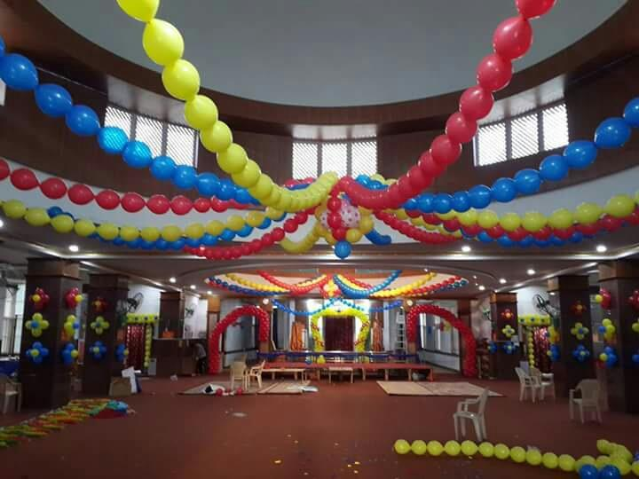 we are the one of the best birthday party decoration and theme decorator in bangalore