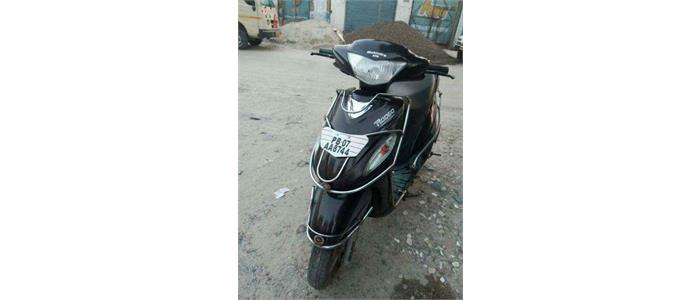 Rodeo 2011 model self start is available for sale in Hoshiarpur   Contact me - 8968118888 (Anu)   #Scooter #Second_Hand_Scooter   http://www.justklick.in/Rodeo-2011-model-self-start-pid369028