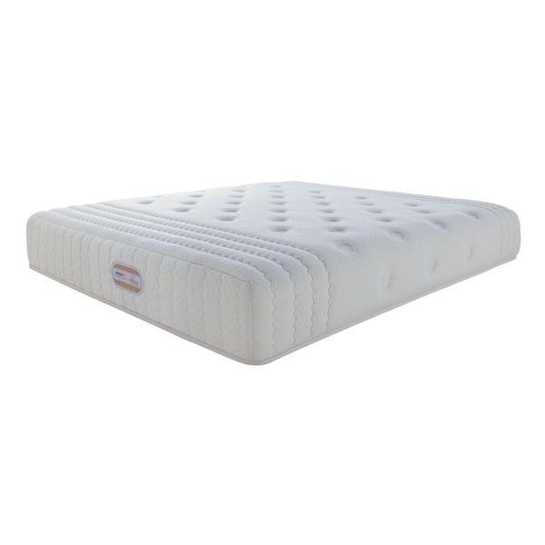 Manufacturer & Supplier of Club Class Grand Mattress in Delhi Ncr Noida Ghaziabad Gurgaon Chandigarh Jaipur Chennai Nagpur. The Springfit Club Class Grande brings together the finest quality pocketed springs and a thick layer of pressure relieving, temperature sensitive memory foam. The thick top layer of memory foam responds to body temperature and moulds as per body.