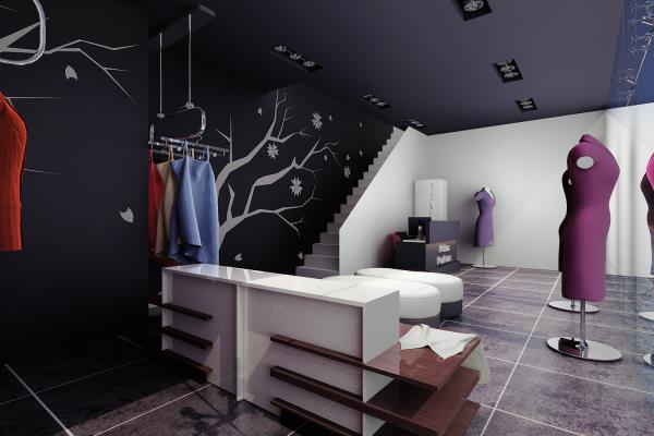 As one of Chennai's leading interior designers, commercial spaces are key to anyone's success. We design offices, commercial hubs, convention centers with a vision with that demonstrates masterful planning and utilization of space. In everything, keep the end customer's vision in mind. For more details contact us 9840859615