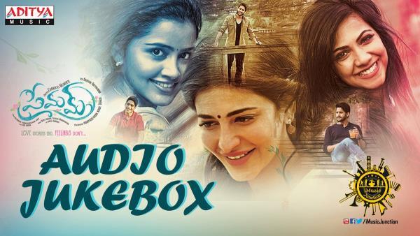 #Premam #Jukebox (#Telugu) Released.  Listen Now: https://t.co/6x8t6SE0RJ  #iMusicJunction https://t.co/y9S2zcD8Tg - by iMusic Junction, Hyderabad