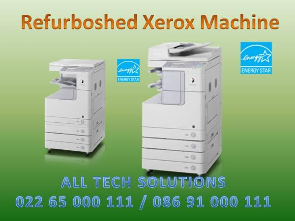 canon refurbish xerox machine in mumbai