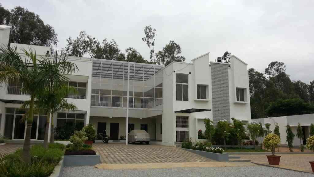 Orthodox church montimers architects in bangalore urban for Architects in bangalore
