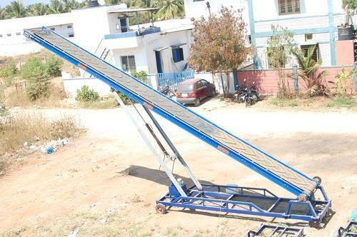 Bag Stacker Conveyor                                     We Are The Best Quality Manufacturer And Supplier Of Bag Stacker Conveyor In Coimbatore., And Best Quality Exporter Of Bag Stacker Conveyor In Coimbatore