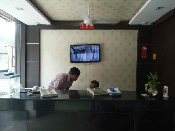 Budget Hotel with Best Quality