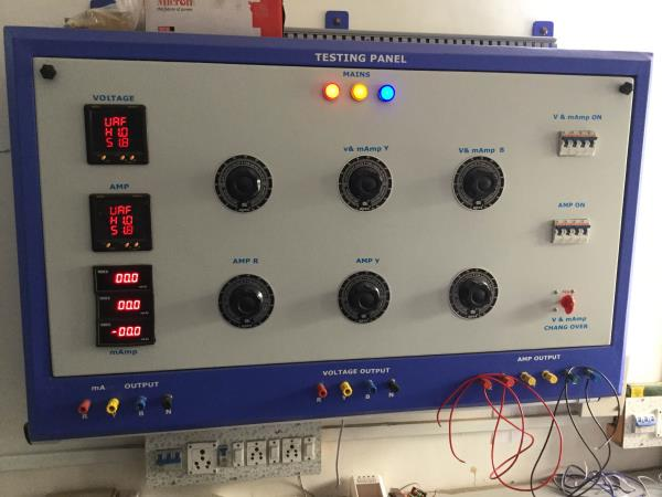Aryan Electrosystem is a leading manufacturer of submersible control panel in ahmedabad
