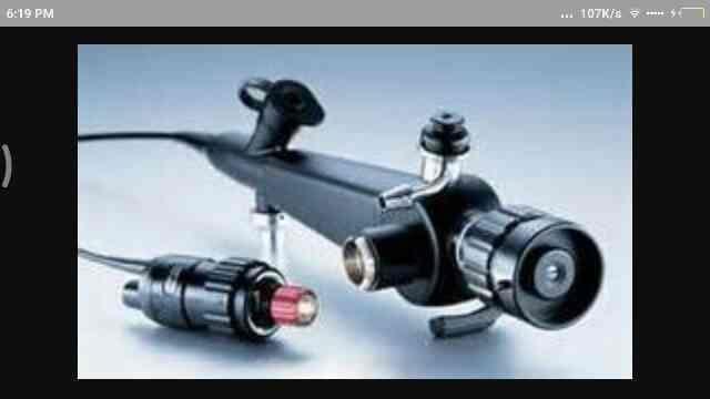 broncho scope in Maharashtra